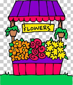 Floristry Flower Delivery PNG