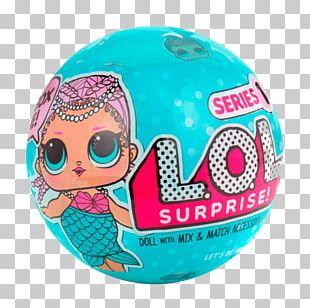 Lol Surprise Png Images Lol Surprise Clipart Free Download
