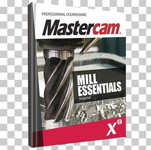 Mastercam Tutorial Computer Software PNG, Clipart, 2d