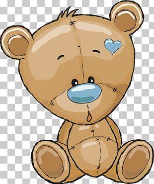 Teddy Bear Cartoon Stock Photography PNG