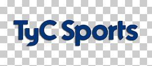 Logo TyC Sports Brand Trademark PNG