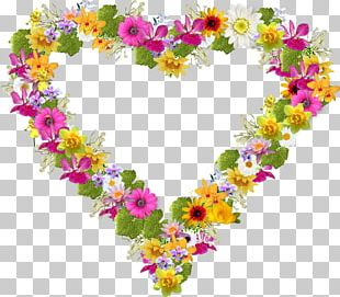 Floral Design Cut Flowers Lyrics Flower Bouquet PNG