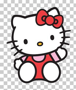 Hello Kitty Online PNG