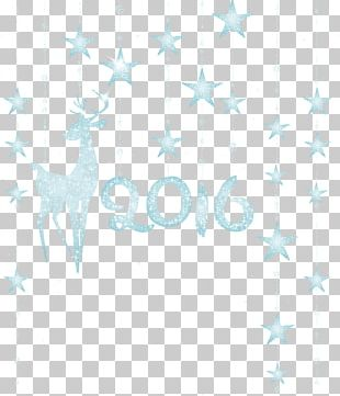 Textile Blue Product Pattern PNG