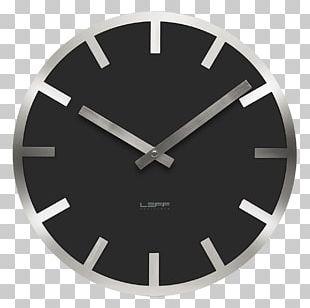 Clock Living Room Kitchen PNG