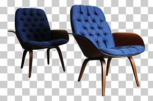 Eames Lounge Chair Charles And Ray Eames Foot Rests Living Room PNG