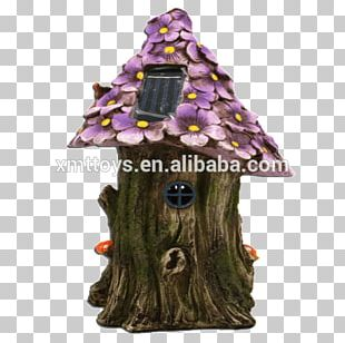 Fairy Door Figurine Cottingley Fairies Magic PNG