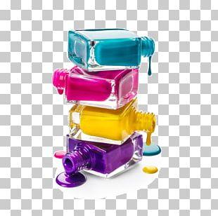 Nail Polish Color Cosmetics Stock Photography PNG