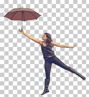 Umbrella Engagement Woman PNG