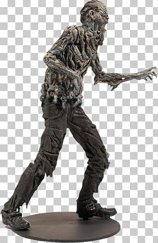 Action & Toy Figures McFarlane Toys Daryl Dixon Dale Horvath Figurine PNG
