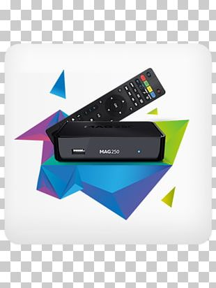 Set-top Box IPTV Over-the-top Media Services Smart TV Box Television PNG