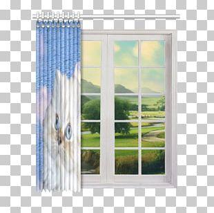 Window Treatment Curtain Window Blinds & Shades Window Box PNG