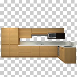 Table Kitchen Cabinetry Countertop Wardrobe PNG