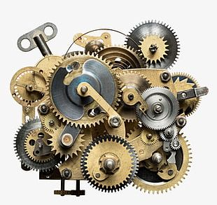 Gear Engine PNG