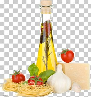 Pasta Italian Cuisine Tomato Olive Oil PNG
