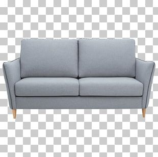 Sofa Bed Couch Furniture Living Room Table PNG