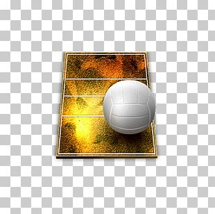 Sport Volleyball Golf Baseball Icon PNG