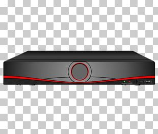 Network Video Recorder High-definition Television Digital Video Recorders Hikvision Closed-circuit Television Camera PNG