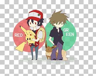 Pokémon Red And Blue Pokémon Origins Nintendo 3DS PNG
