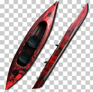 Boat Sit-on-top Kayak Canoe PNG