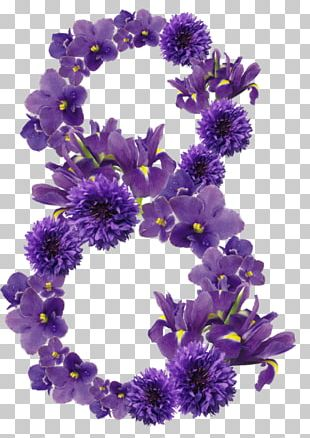 Flower Lossless Compression PNG