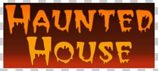 Haunted House Ghost YouTube PNG