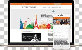 Web Page Display Advertising Organization PNG