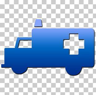 Ambulance Star Of Life Emergency Medical Services Symbol PNG