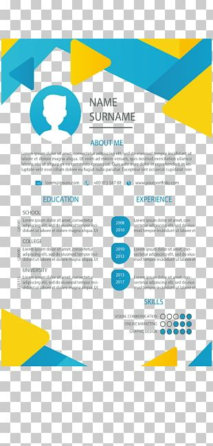 Rxe9sumxe9 Curriculum Vitae Template Cover Letter PNG