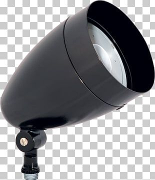 Floodlight LED Lamp Light Fixture Lighting PNG