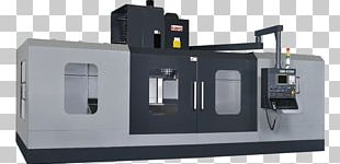Machine Tool Machining CNC-Drehmaschine PNG