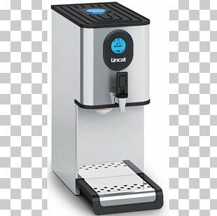 Water Filter Lincat Electric Water Boiler Urn PNG