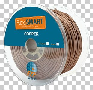 FFF World S.L. Wire Electrical Filament 3D Printers 3D Printing PNG