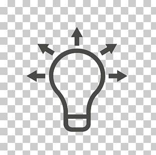 Incandescent Light Bulb Electric Light Idea Eco Physics AG PNG
