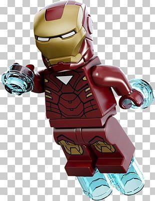 Iron Man Lego Marvel Super Heroes Hulk Thor Lego Batman 2: DC Super Heroes PNG