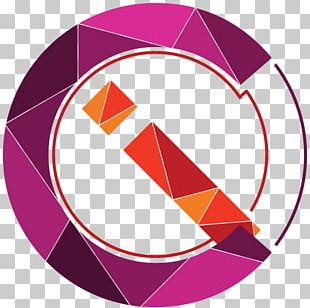 Logo Pink M Special Olympics Area M Circle M RV & Camping Resort PNG
