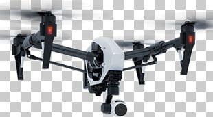 Mavic Pro DJI Inspire 1 V2.0 Phantom Quadcopter PNG
