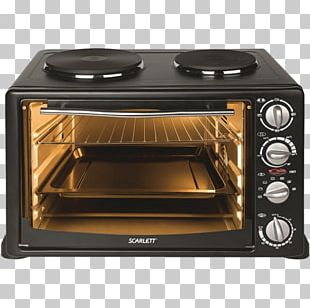 Oven Cooking Ranges Barbecue Kitchen Toaster PNG