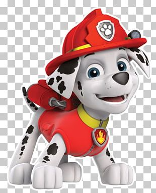 Dalmatian Dog Puppy T-shirt Patrol PNG
