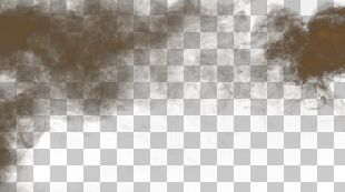 Dirty Fog PNG