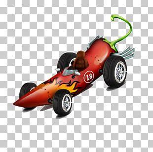 Formula One Car Capsicum Annuum Automotive Design PNG