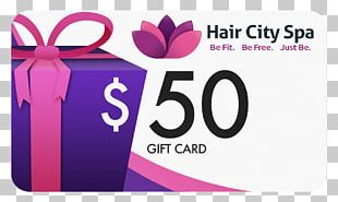 Gift Card Shopping Retail Coupon PNG