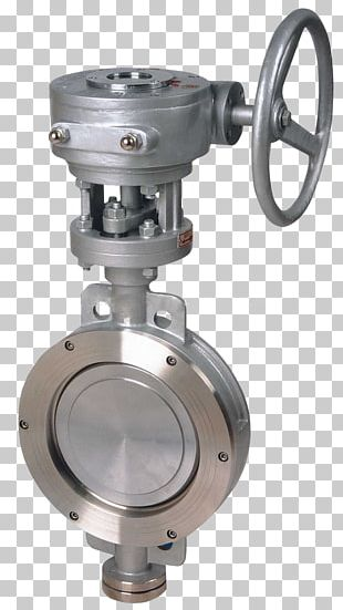 Butterfly Valve Ball Valve Nominal Pipe Size Flange PNG