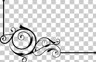 Decorative Borders Ornament Decorative Arts Art Deco PNG