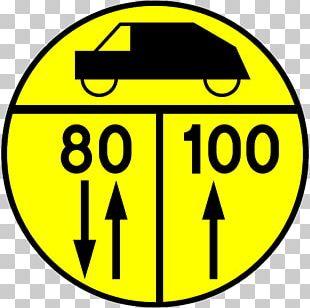 Poland Znaki Dodatkowe Traffic Sign Road PNG