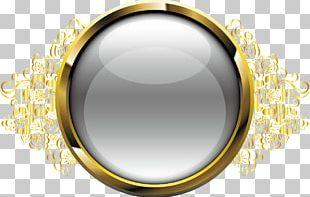 Push-button Metal PNG