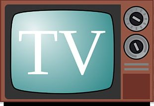 Television Show Computer Icons Scalable Graphics PNG