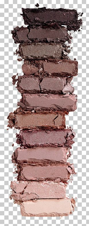 Urban Decay Cosmetics Eye Shadow Palette Beauty PNG