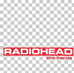 The Bends Radiohead OK Computer Pablo Honey Album PNG