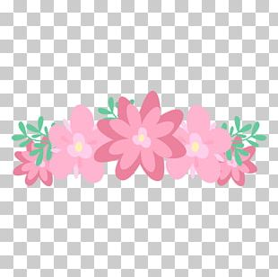 Flower Crown PNG